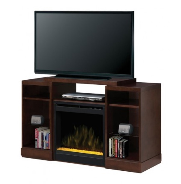 Dimplex Dylan Electric Fireplace Media Console Save $400